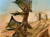 Diva Alert: New Pterosaur Discovered